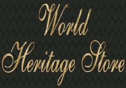 WORLD HERITAGE STORE